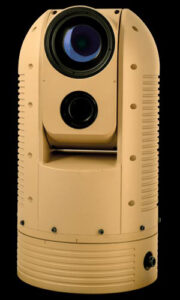 Beam 233 is A direct extension to the Beam 210 system, Campanile 212™ has multiple electro-optic sensors allowing the operator to focus on targets found by the Beam and to make effective decisions quickly.