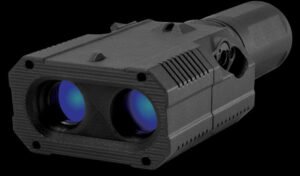 Optical comms in tactical environments, the airport settings, vehicle to vehicle and number of other situations are finally here with an easy-to-use L2 LightSpeed tactical flashlight